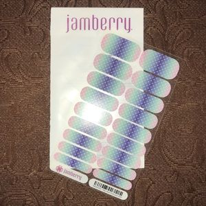 Jamberry Nail Wrap - Host Exclusive